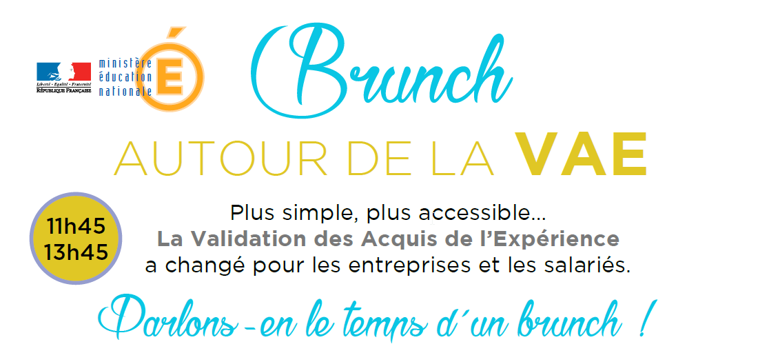 Invitation à un brunch