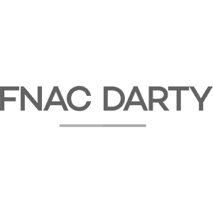 logo de Fnac Darty