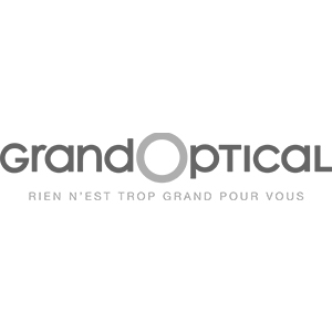 logo de Grand Optical